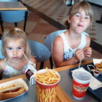 Kids Love Coney Island Hot Dog